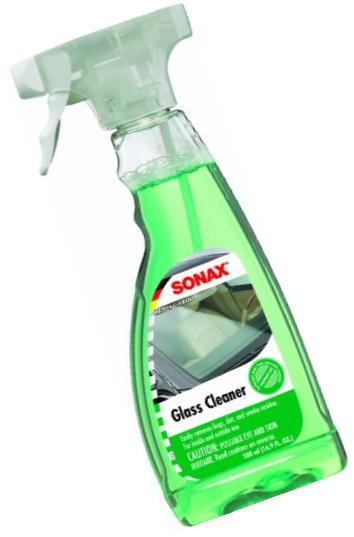 Sonax (338241-755) Glass Cleaner - 16.9 fl. oz.