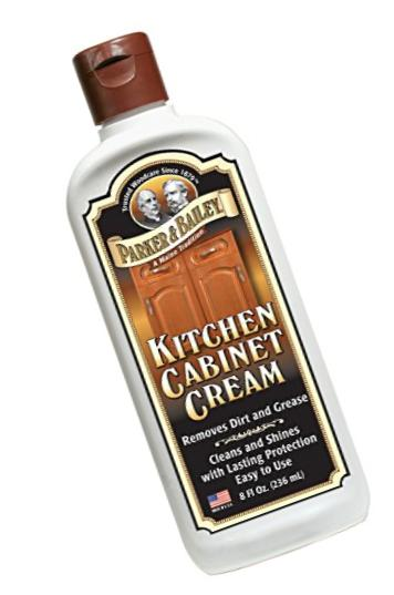 Parker & Bailey Kitchen Cabinet Cream 8oz